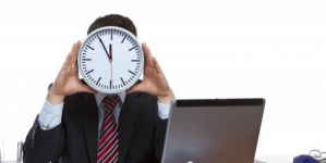 What are the best time-management tips?