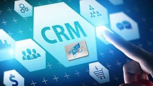 LT CRM is Live Now